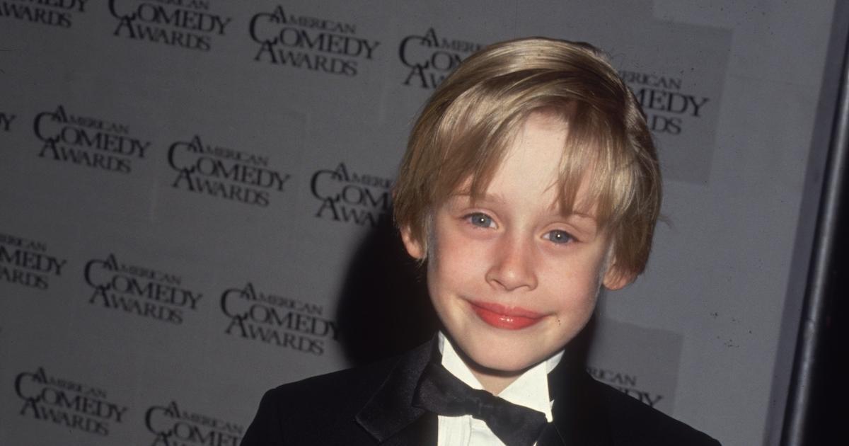 Macaulay Culkin Confirms Status for 'Home Alone' Disney+ Reboot.jpg