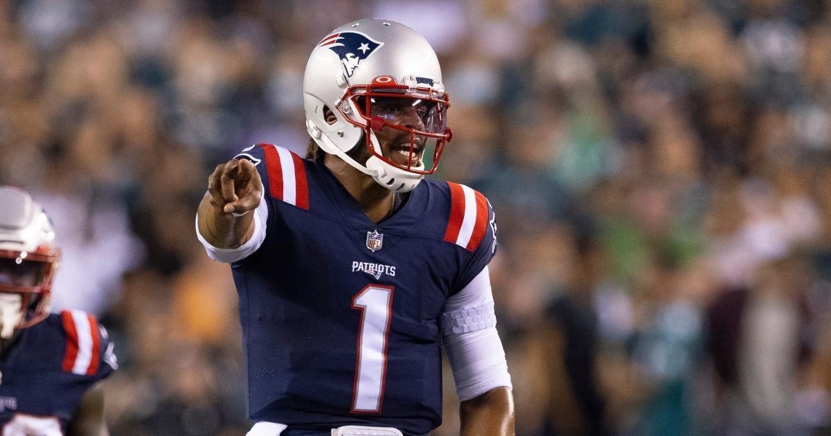 NFL Team Reaches out to Free Agent Quarterback Cam Newton.jpg
