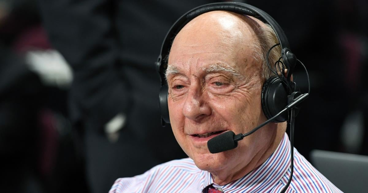 Longtime ESPN Broadcaster Dick Vitale Reveals Second Cancer Diagnosis.jpg