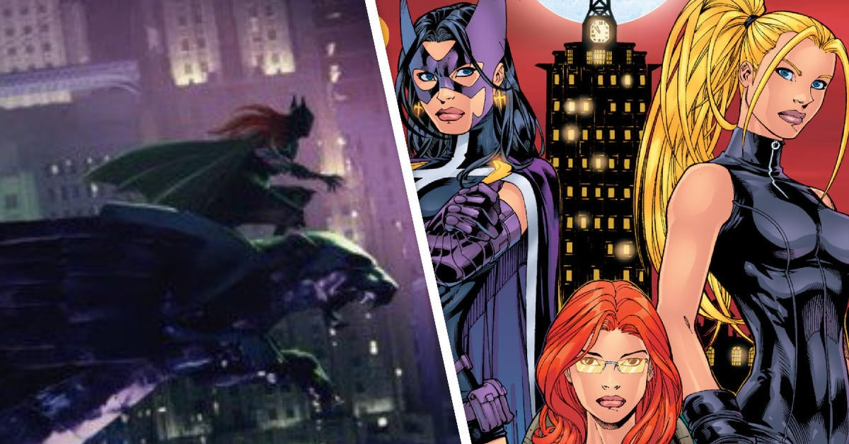 batgirl-movie-birds-of-prey-comics