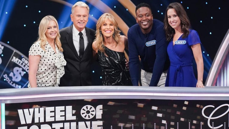 'Celebrity Wheel of Fortune' Has Its First $1 Million Winner in Former Nickelodeon Star