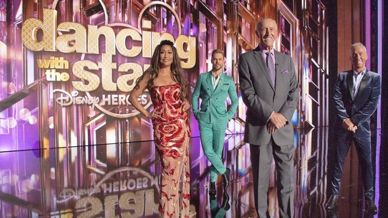 'Dancing With the Stars' Adds Very Special Guest to 'Grease' Night