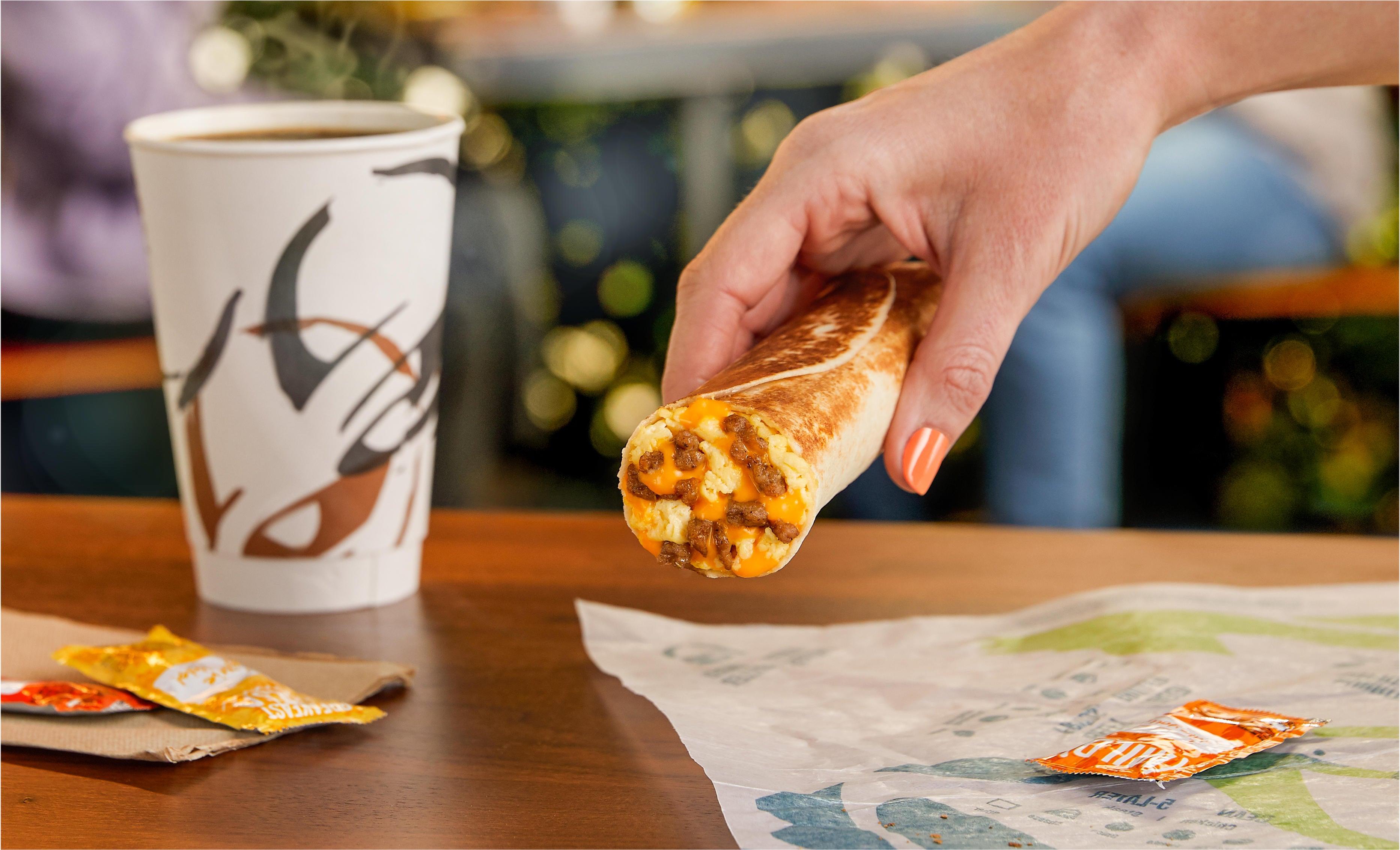 cheesy-sausage-toasted-breakfast-burrito