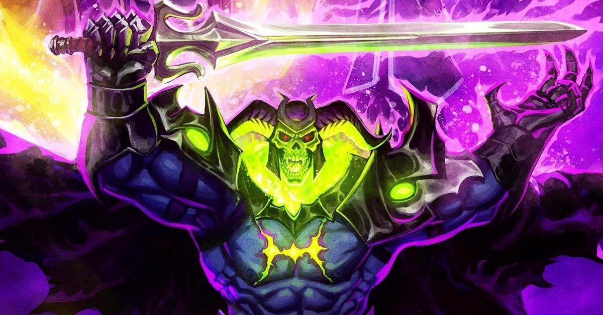Masters of the Universe: Kevin Smith Hypes Up New 'Revelation' Episodes