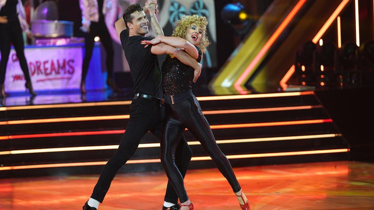 Melanie C Reacts to Shocking 'Dancing With the Stars' Elimination