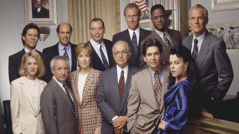 'LA Law' Revival Pilot Adds Original Star to ABC Series