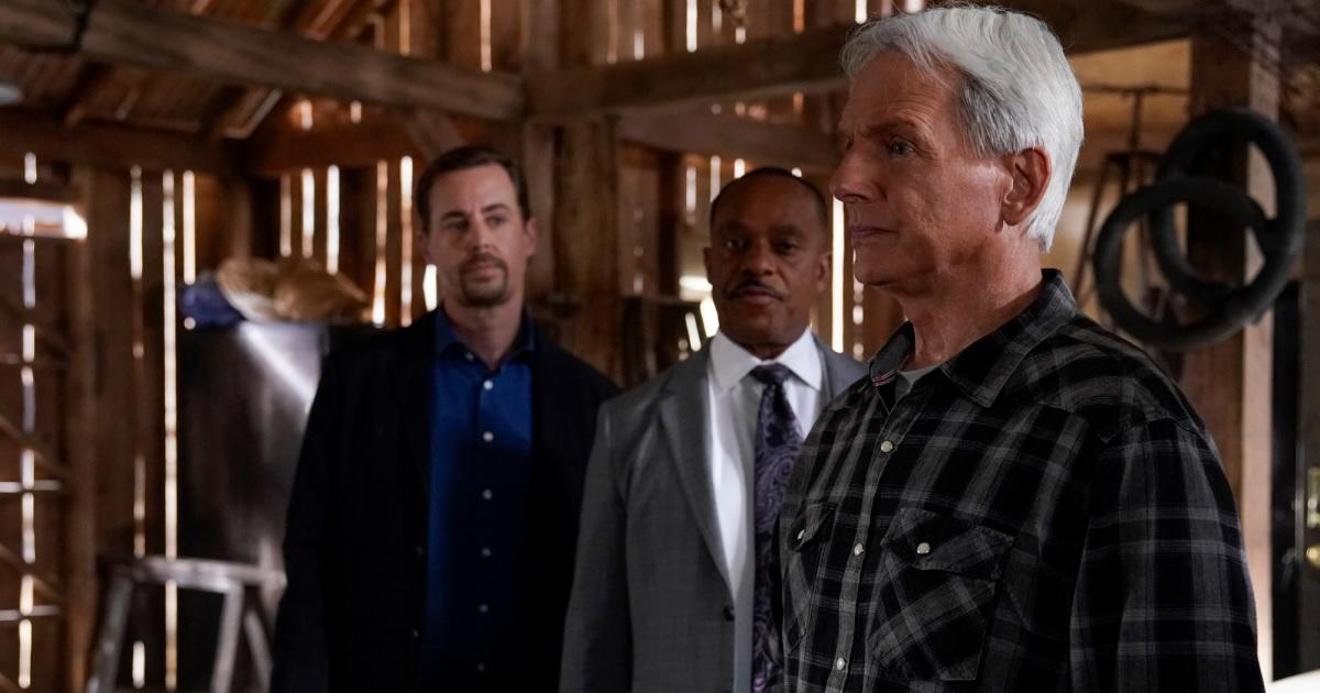 'NCIS' Fans Can't Get Over Gibbs' Absence in First Episode Since Mark Harmon's Exit.jpg