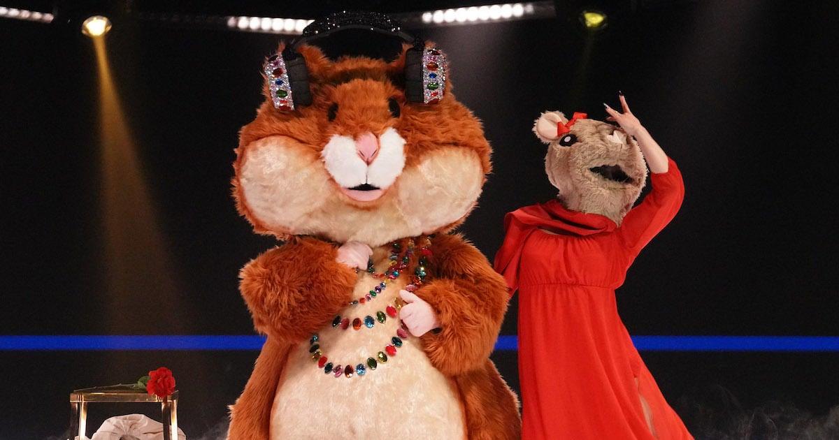 the-masked-singer-hamster