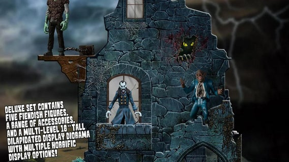 mezco-monsters-tower-of-fear-playset-top