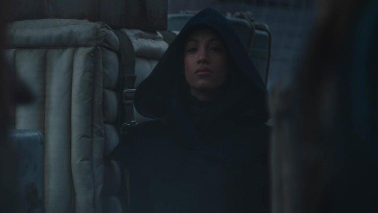 WWE's Sasha Banks Reveals If She'll Appear in 'The Mandalorian' Season 3