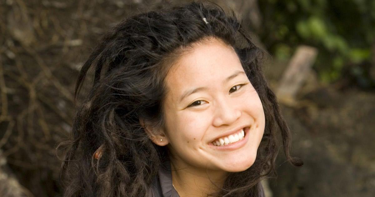'Survivor' Alum Michelle Yi Stabbed and Beaten in Attack.jpg