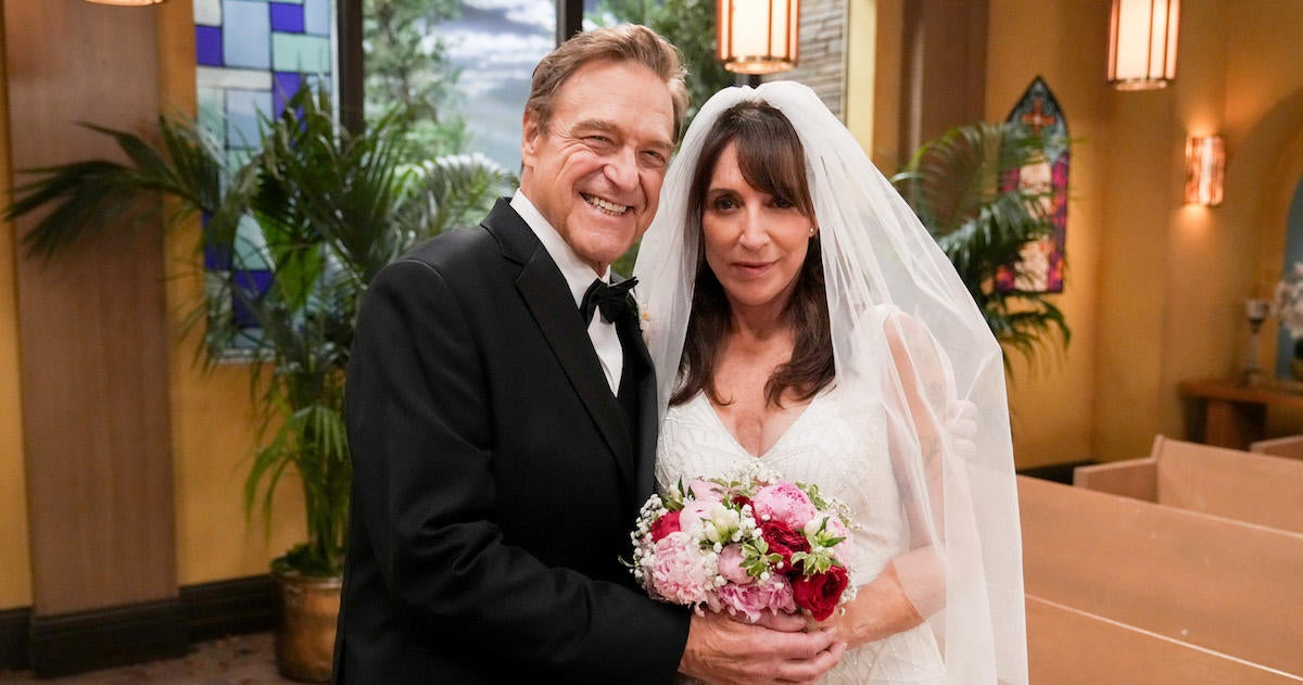 'The Conners': Why Some Beloved Characters Were Missing From Wedding Episode.jpg