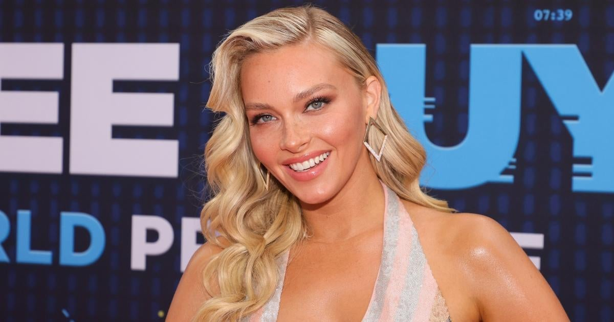Camille Kostek Teases Potentially Appearing in 'Free Guy' Sequel (Exclusive).jpg