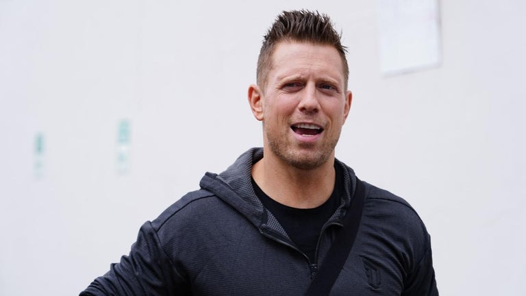 WWE's The Miz Reveals How Much Weight He's Lost on 'Dancing With the Stars'