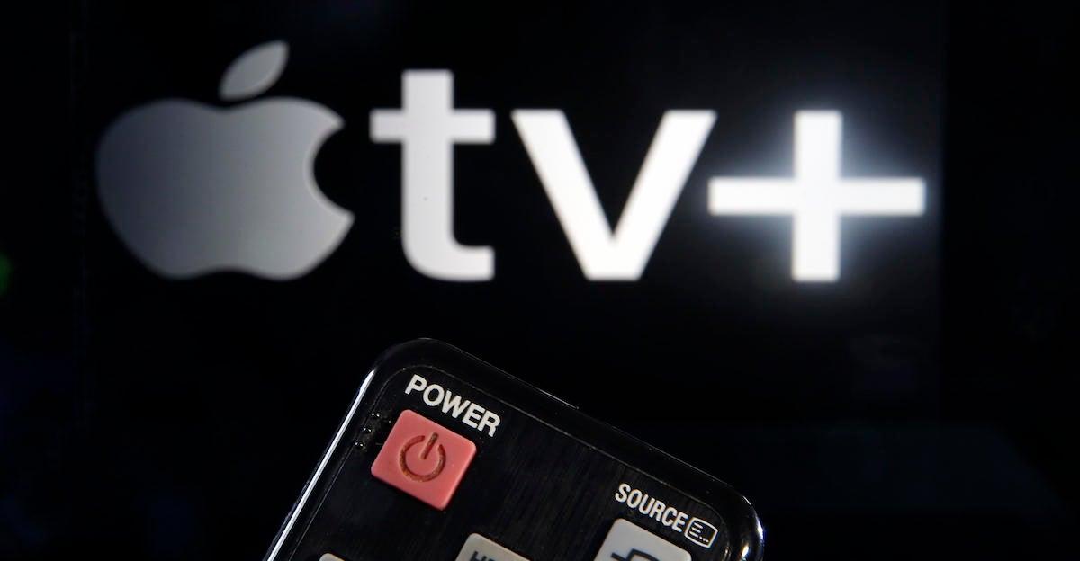 Apple TV+ Renews Comedy Series for Seasons 3 and 4.jpg