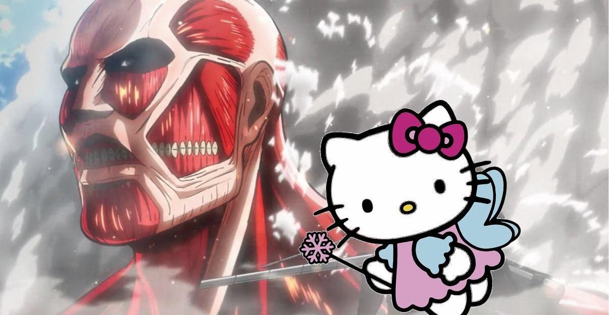 attack-on-titan-hello-kitty