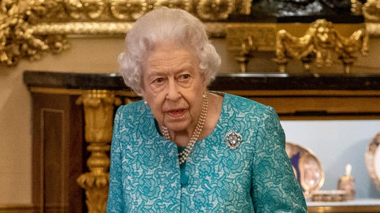 Queen Elizabeth Hospitalized Amid Rising Health Concerns