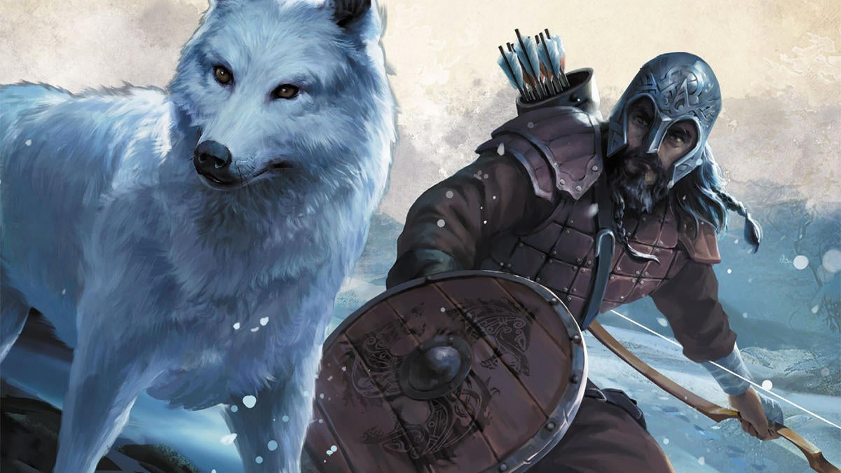 Dragon Age: Origins Designer Launches New Dungeons & Dragons World