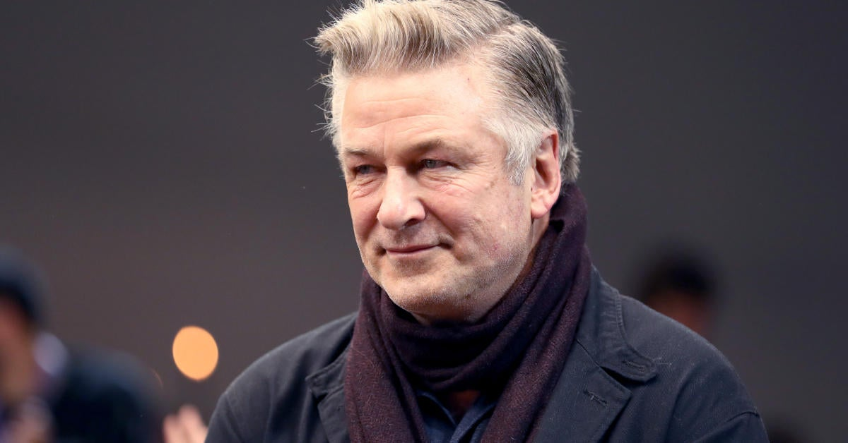 Alec Baldwin Discharged Prop Firearm Resulting in Cinematographer's Death, Director's Injury on New Movie Set