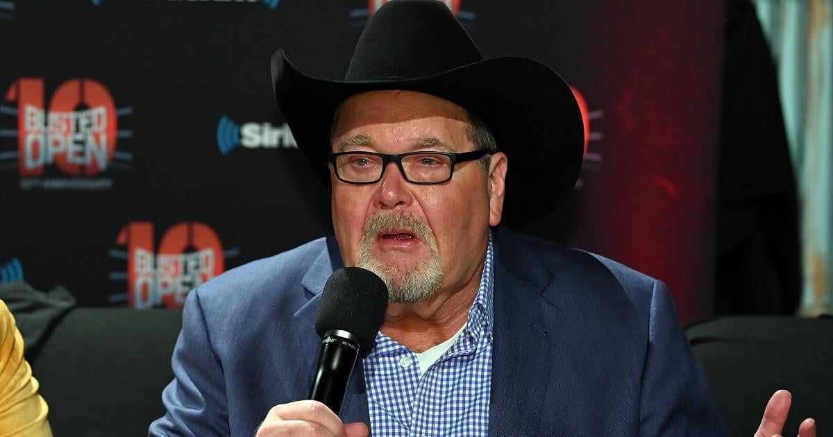 Jim Ross Announces He's Dealing With Potential Cancer Issue.jpg