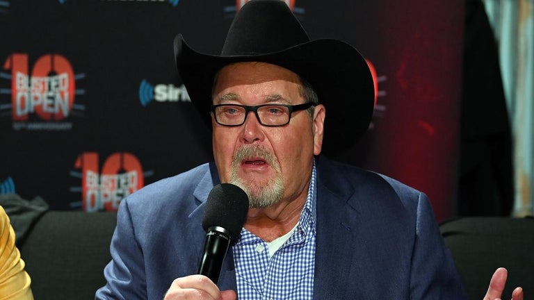 Jim Ross Announces He's Dealing With Potential Cancer Issue