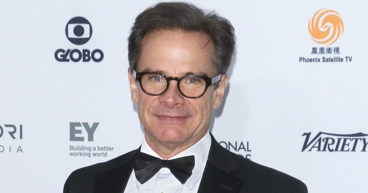 Peter Scolari's Death Mourned by 'Bosom Buddies' Fans and More on Social Media.jpg