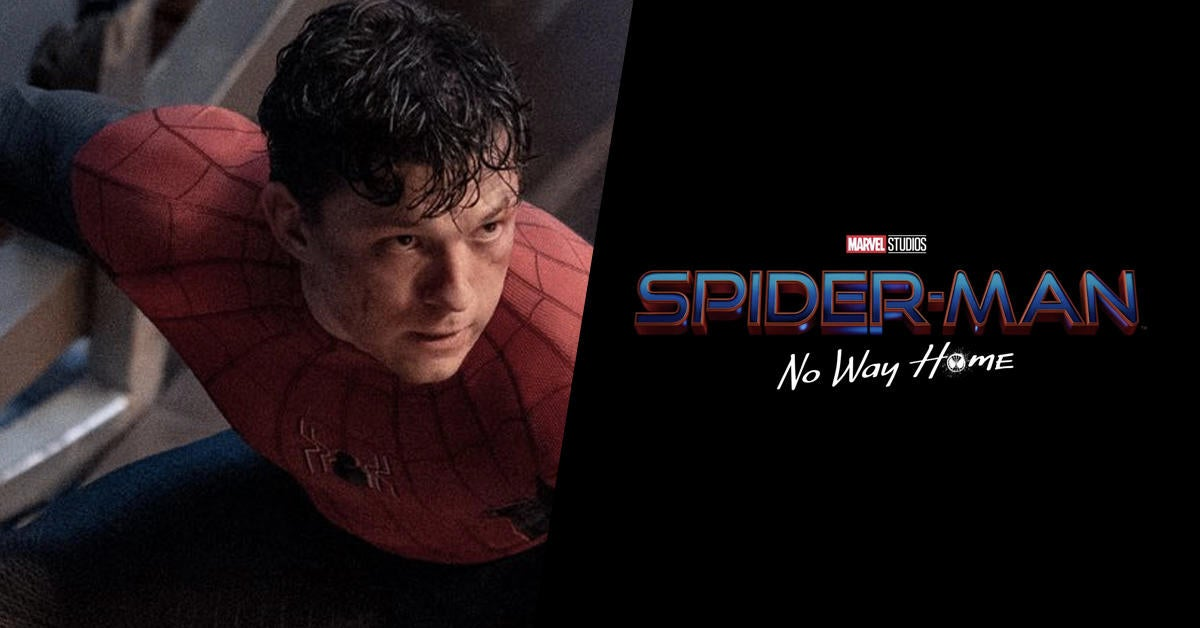 Spider-Man: No Way Home New Photo Released