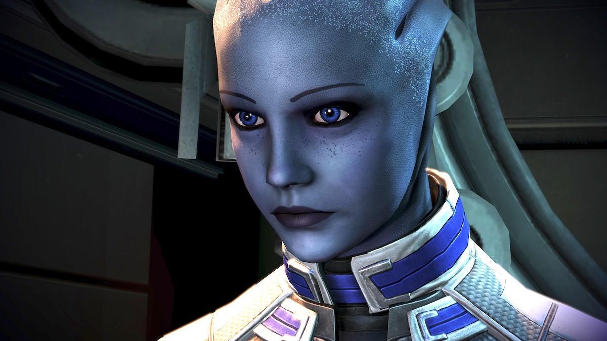 Mass Effect 3's Original Ending Revealed