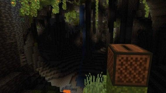 minecraft-update