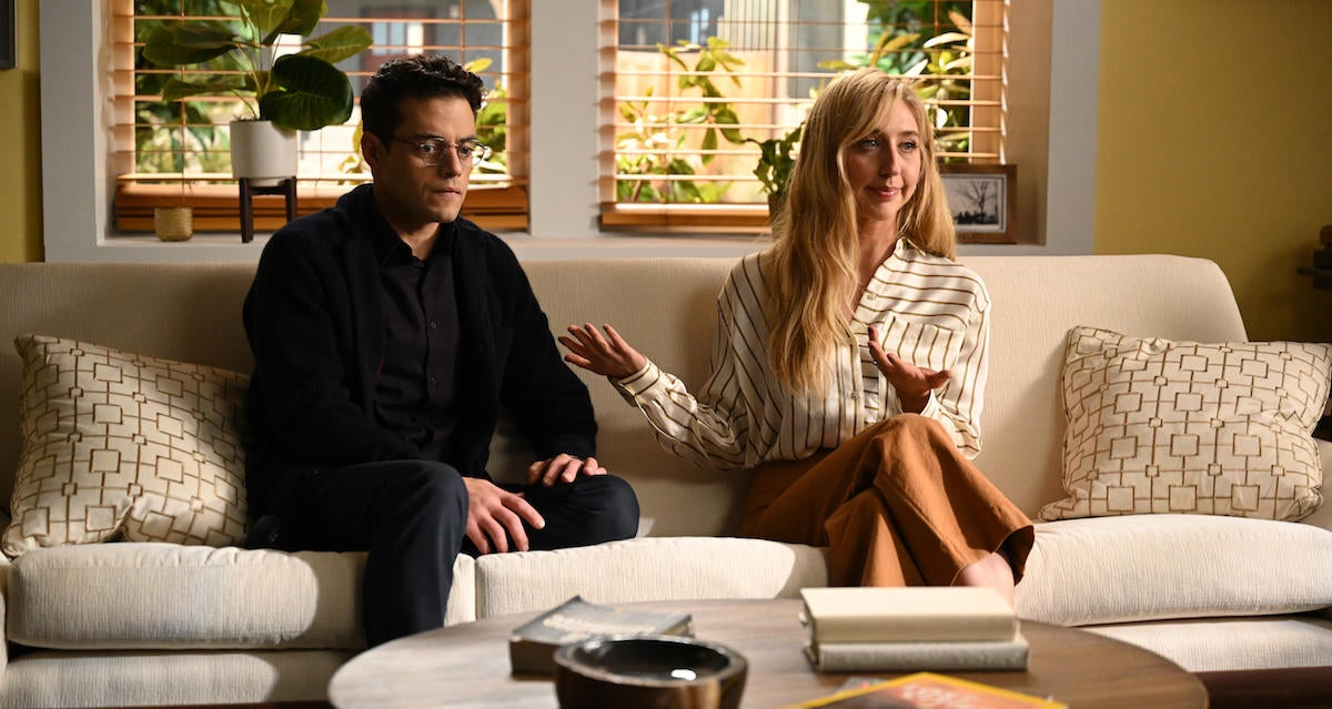 'SNL': Heidi Gardner Hit Major Milestone During Rami Malek Episode.jpg