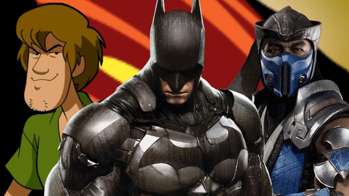 Mortal Kombat Developer Potentially Working on Super Smash Bros-Style Game Called Multiversus - ComicBook.com