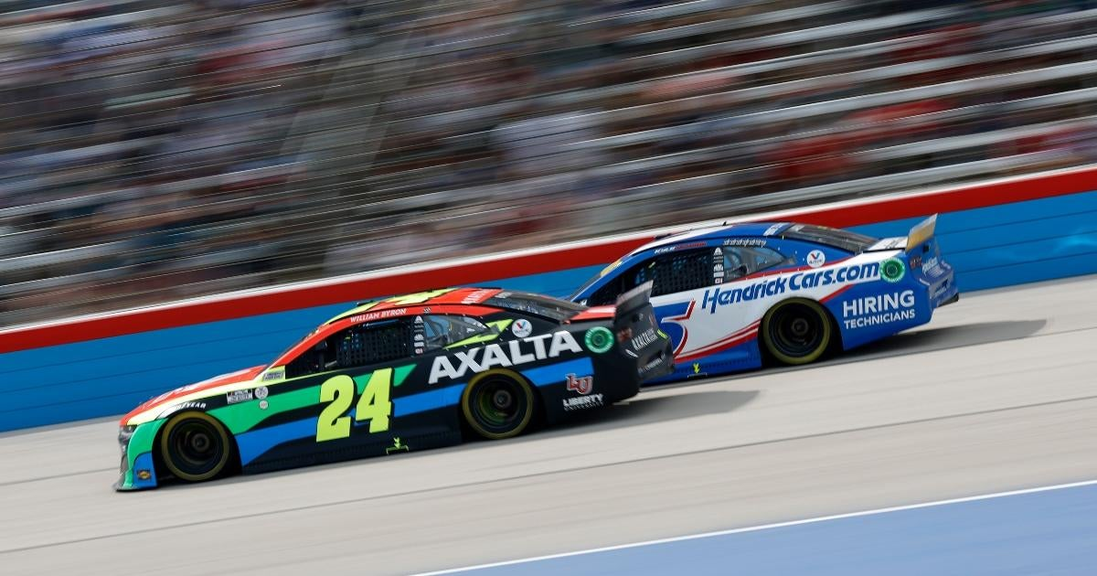 NASCAR Race: Time, Channel and How to Watch Hollywood Casino 400.jpg