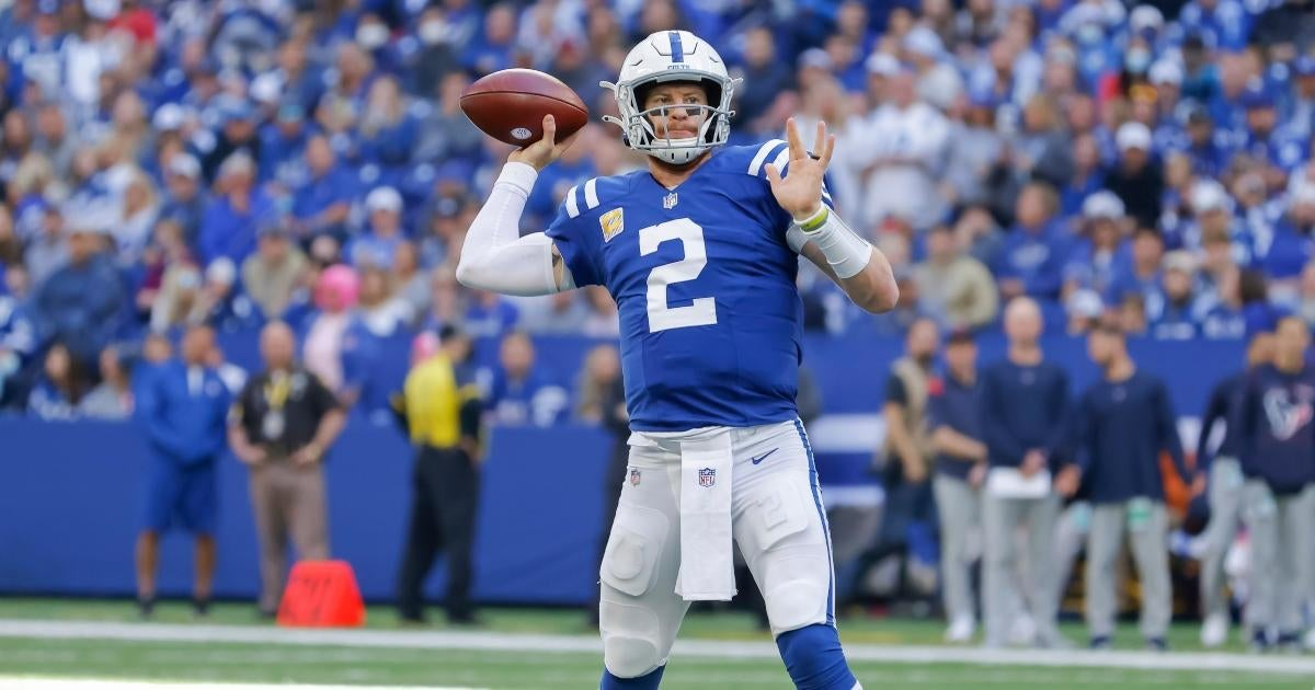 'Sunday Night Football': Time, Channel and How to Watch Colts vs. 49ers.jpg