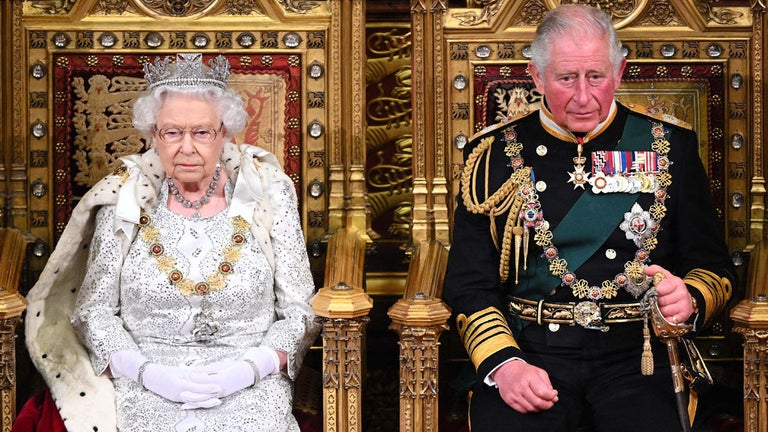 Queen Elizabeth's Hospital Stay Highlights Troubling Fact on Royal Family's Future