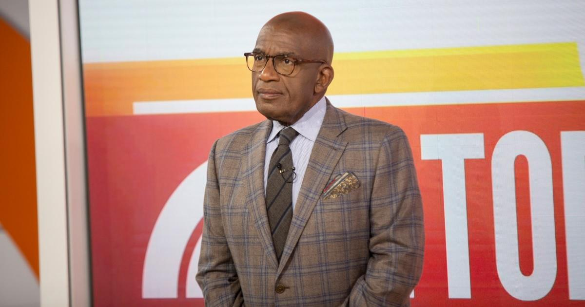'Today' Show Anchor Al Roker Announces New Project.jpg