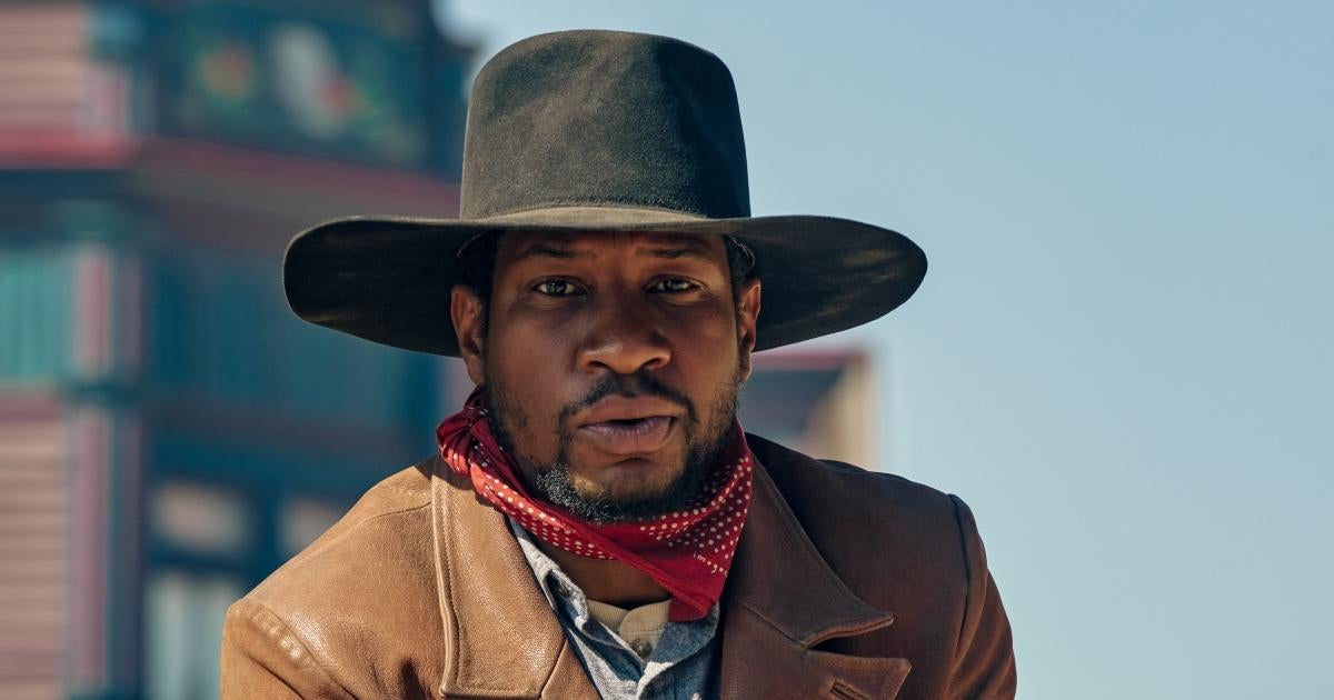 'The Harder They Fall': Jonathan Majors Details What to Expect From Netflix Western Film (Exclusive).jpg