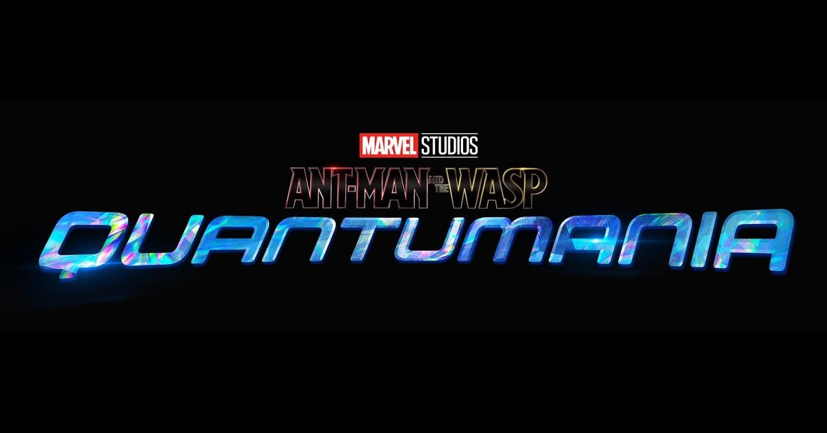 Ant-Man and the Wasp: Quantumania Leaked Set Pic Shows Strange Variant Logo