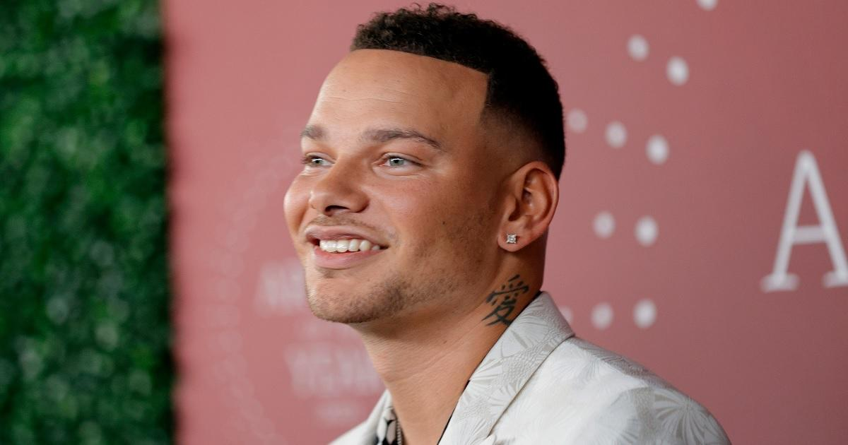Kane Brown Hurts Himself in Mid-Concert Stumble, Reveals Gnarly Video of Injury.jpg