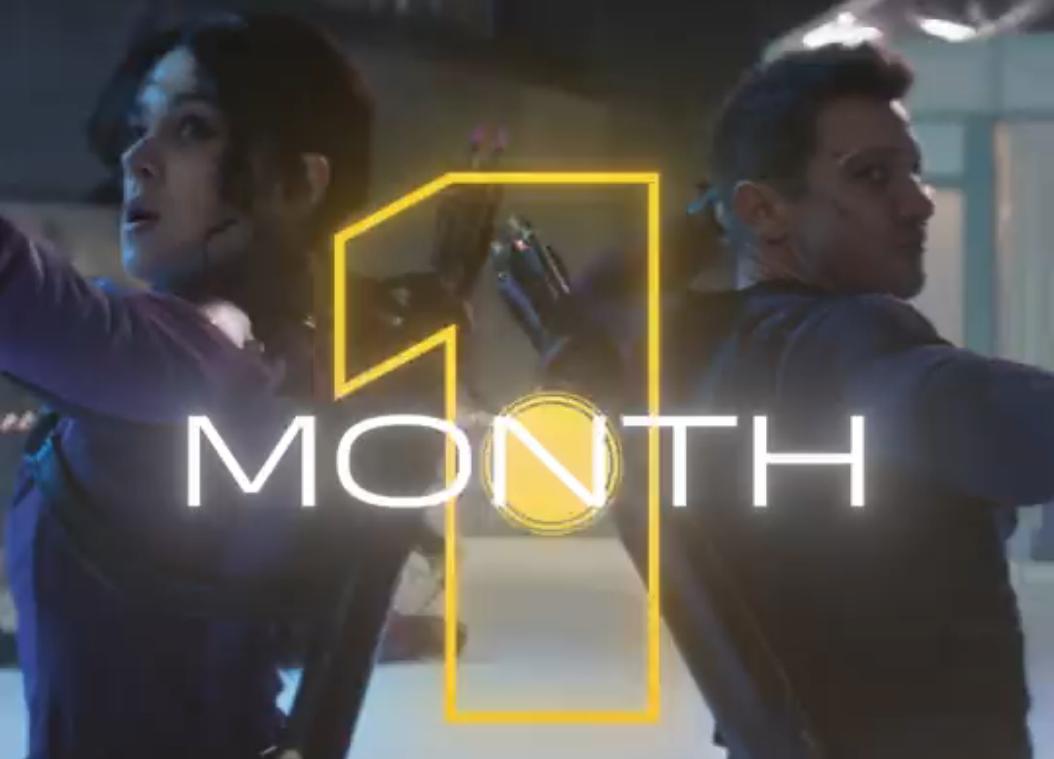 hawkeye-one-month-teaser