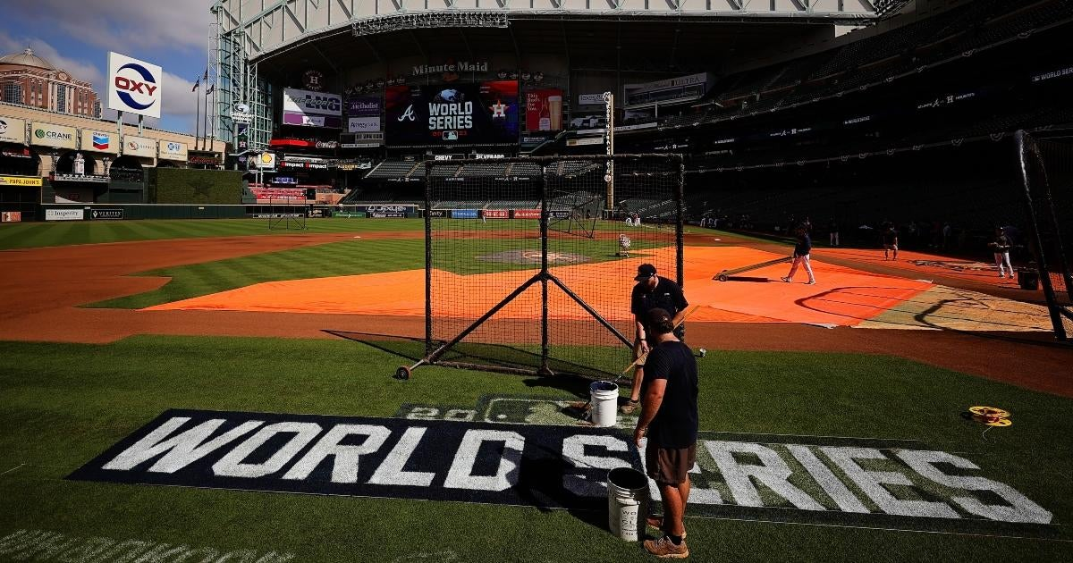 Braves vs. Astros World Series Game 1: Time, Channel and How to Watch.jpg