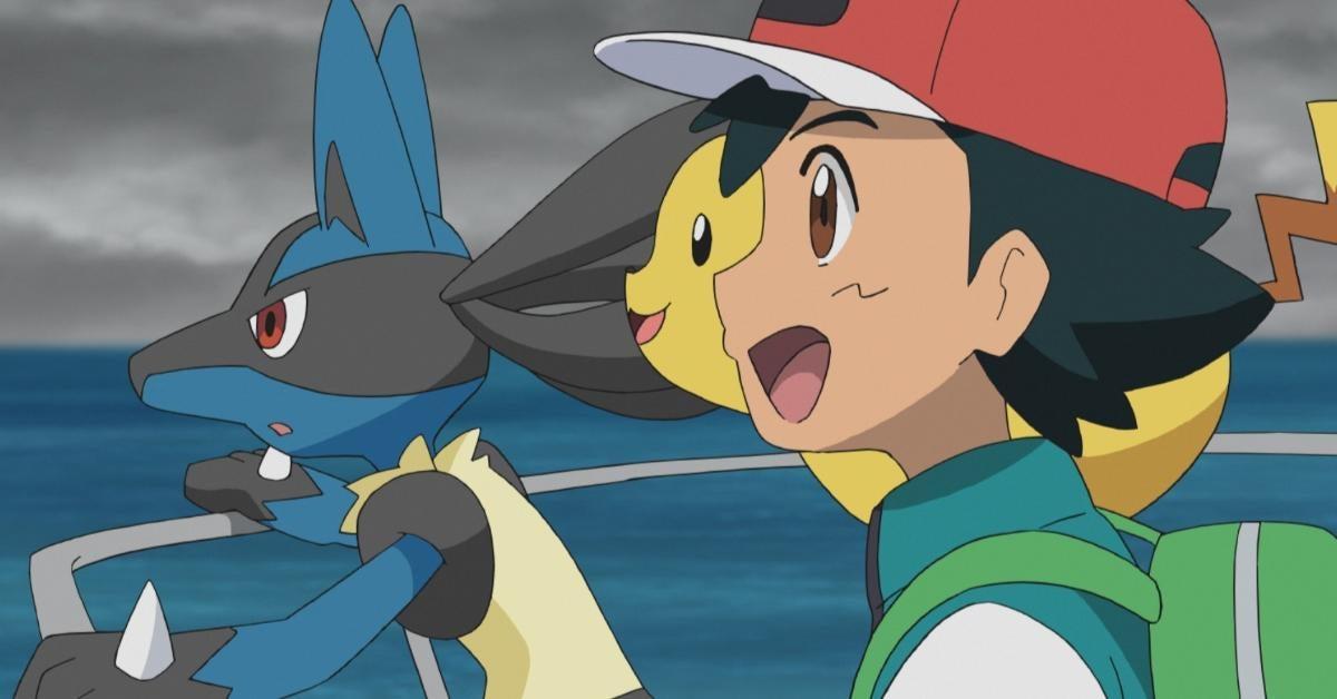 pokemon-ash-lucario-bond