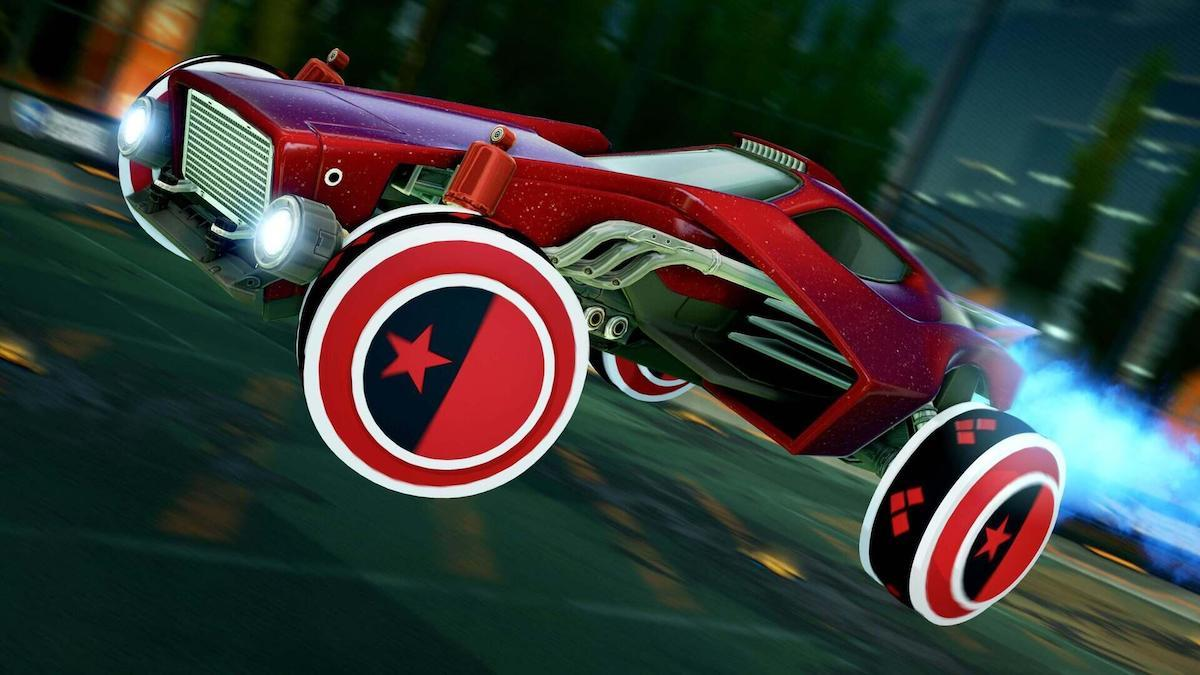 Rocket League Update Surprises Players With Long-Awaited Feature