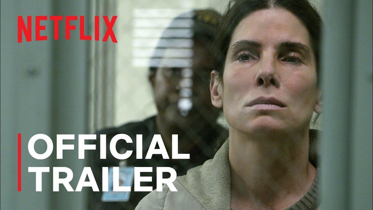 The Unforgivable: Sandra Bullock Stars in New Netflix Movie Trailer