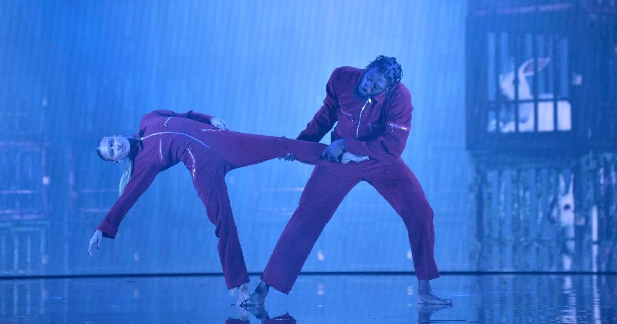 'DWTS': Iman Shumpert's Perfectly Scored 'Us' Dance Has Fans in Awe.jpg
