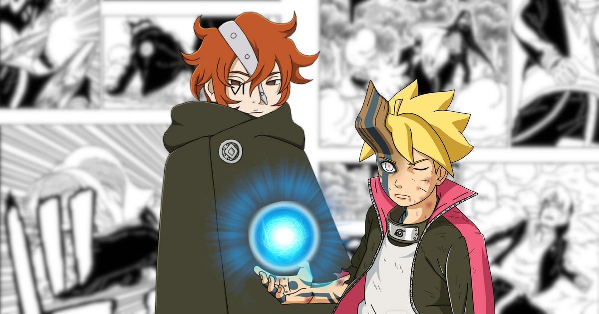 Naruto Shows How Boruto's Karma Power Compares to Code