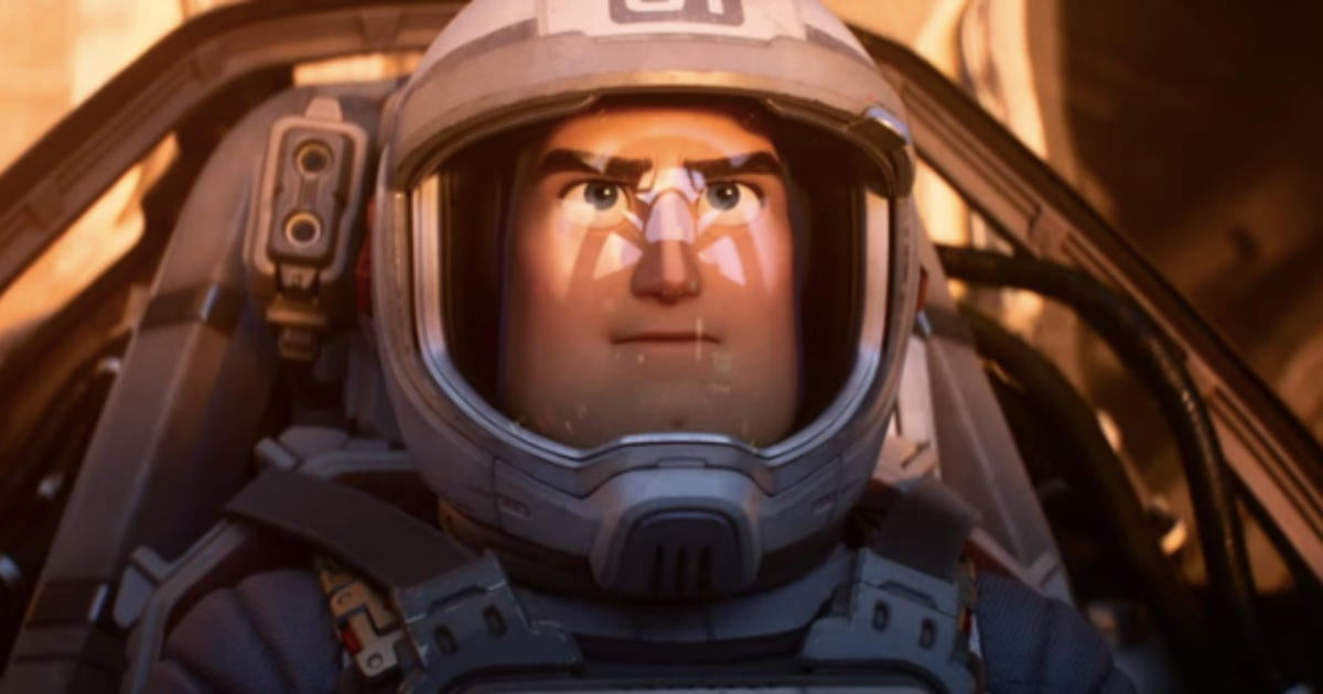 'Lightyear' With Chris Evans as Tim Allen's 'Toy Story' Character Releases First Teaser Trailer.jpg