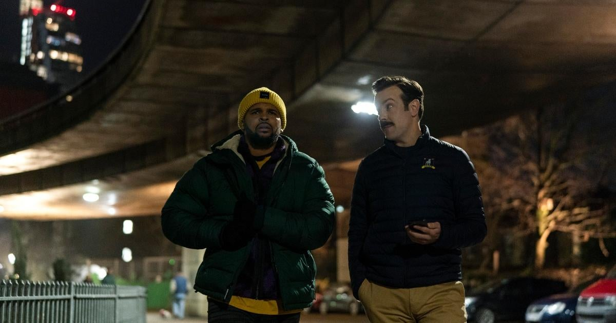 'Ted Lasso' Star Kola Bokinni Details Isaac Character's Growth in Season 2 (Exclusive).jpg