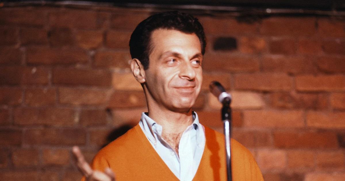 Mort Sahl, Landmark Comedian, Dead at 94.jpg