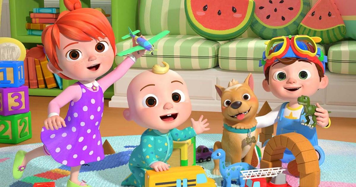 'Cocomelon' Dethroned as Netflix's Biggest Kids Show.jpg
