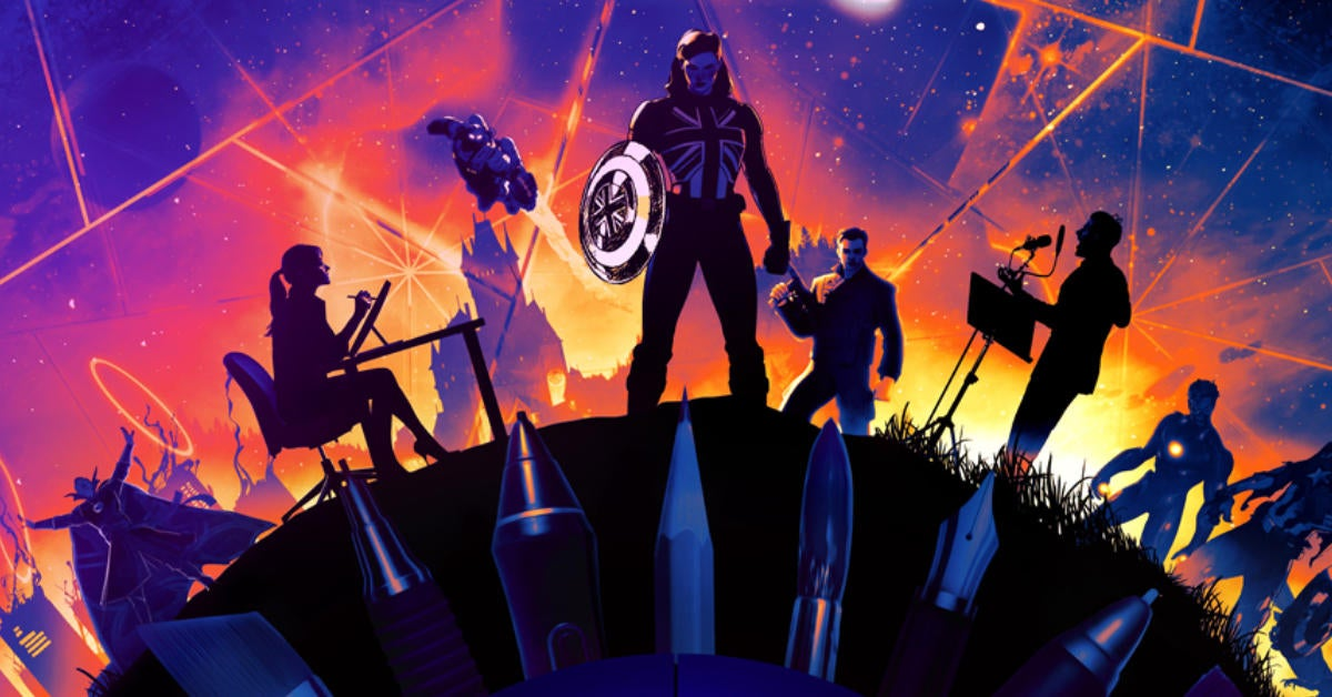 Marvel Announces New What If...? Assembled Episode With New Trailer